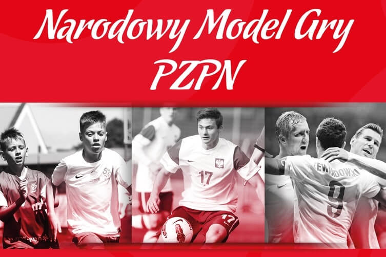 Narodowy model gry PZPN grafika