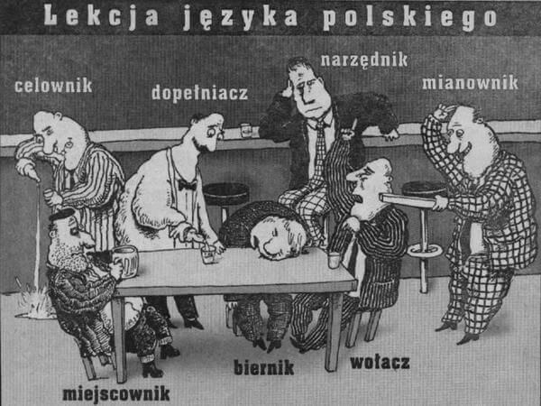 lekcja polskiego DR UGHR