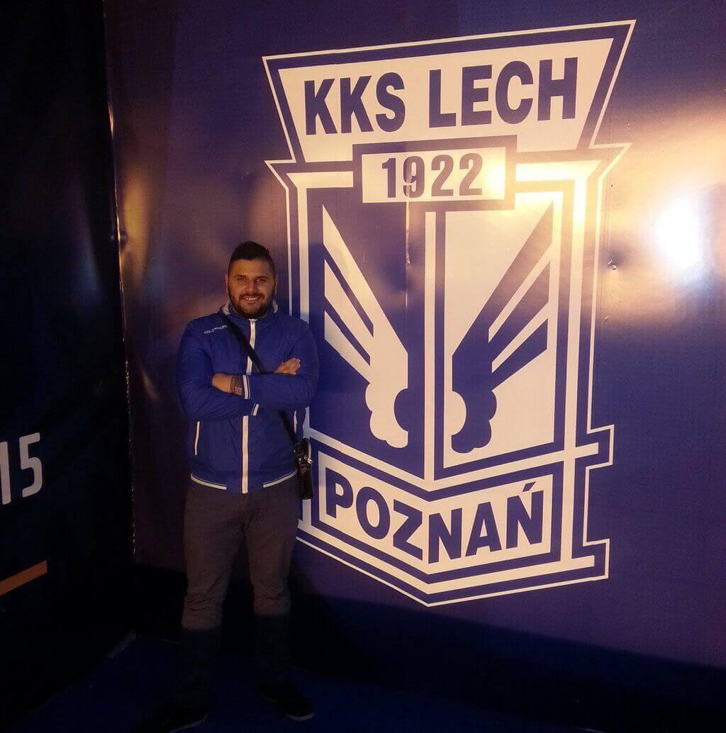 Gałat Poznański Jorge Mendes