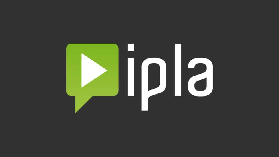 Ipla logo
