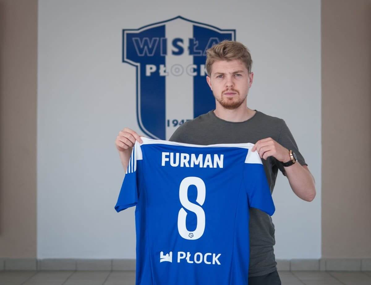 Dominik furman plock