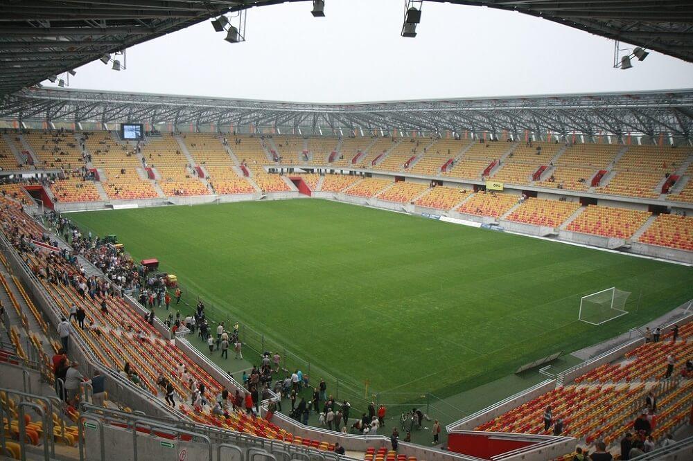 jagiellonia stadion