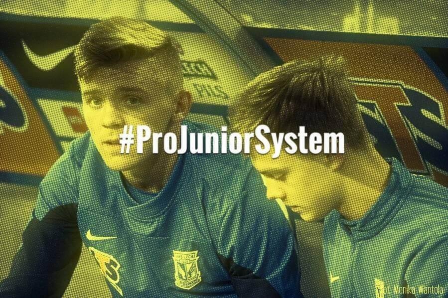 Pro Junior System 28