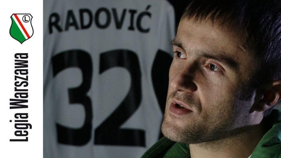 Radović wywiad