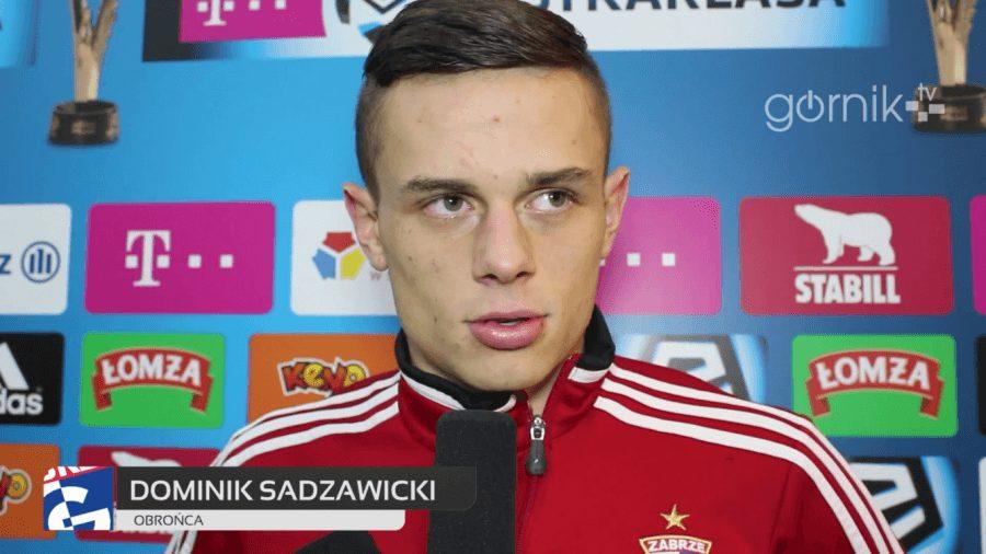 Sadzawicki Górnik Zabrze