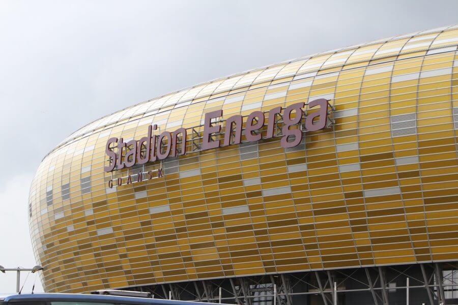 Stadion Lechii Energa