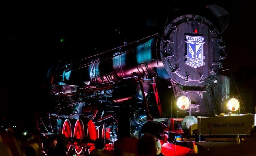 lokomotywa Lech