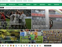 WATCHESA Watch Ekstraklasa jak zostać dziennikarzem sportowym? O nas?