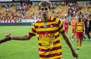 Piłkarz Jagiellonii
