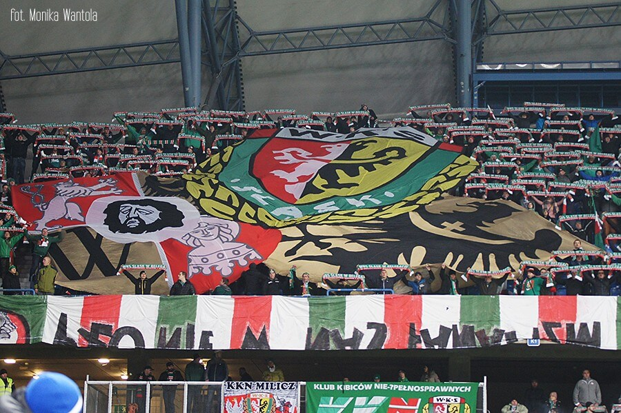 WKS Śląska sektorowka