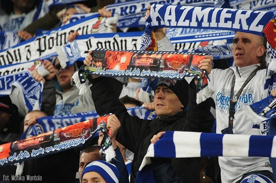 urodziny klubu - Lech Poznań