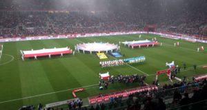 Kadra Polska Słowenia