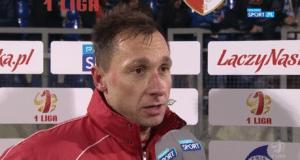 Sebastian Dudek polsat sport