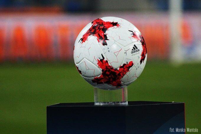 piłka ektraklasy adidas Krasava