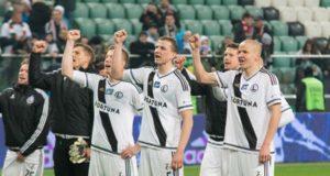 team Legia