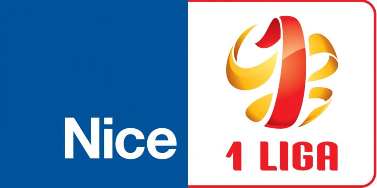 1 liga logo