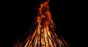 oczyszczenie w ogniu