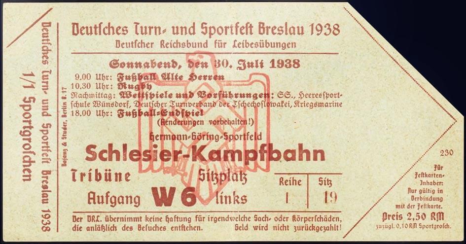 1938-Eintrittskarte-DTSF-Fußball Kopie