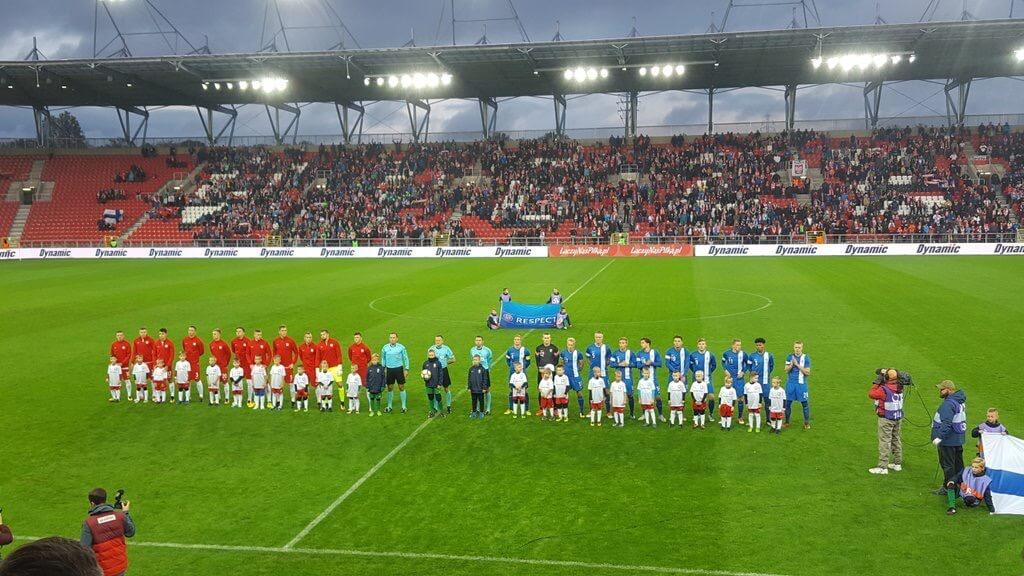Reprezentacja Polski U21