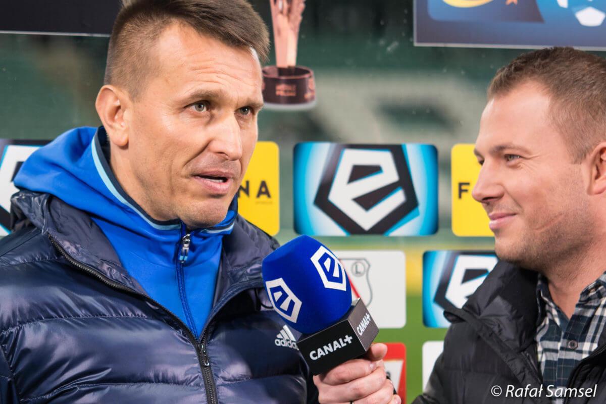 Ojrzyński Ignacik