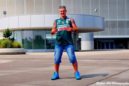 Maciej Zieliński wywiad