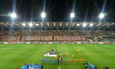 Korona Kielce stadion