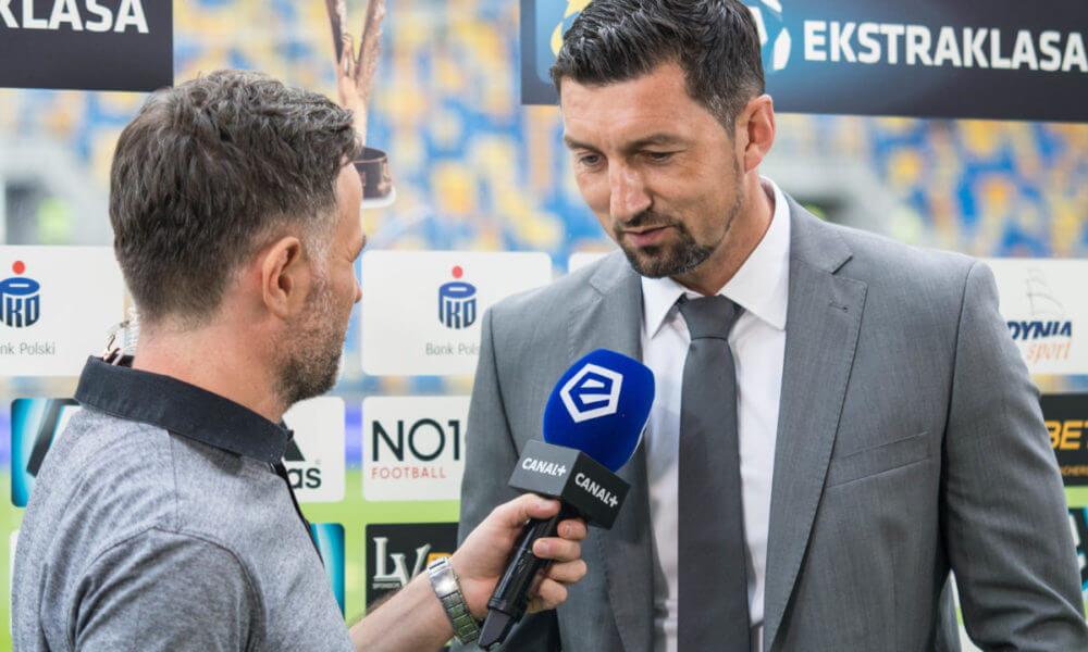 Dariusz Dudek wywiad