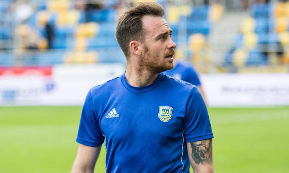 Michał Janota