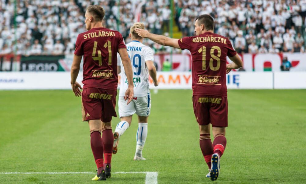 Piłkarze_Legii