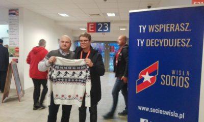 Historia Wisłą Pisana | Witold Ekielski